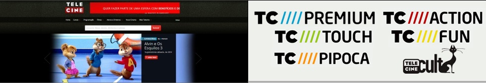Canais Telecine – Consultar Programação Completa Online
