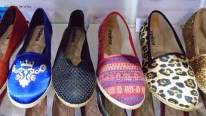 Moleca Coleção Calçados Inverno 2015