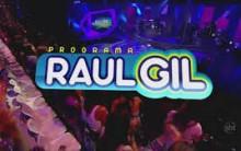 MCS  Jovens Talentos Programa Raul Gil SBT  2015 – Como se Inscrever