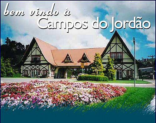 Cvc Pacotes de Viagens Para Campos do Jordão – Comprar Online