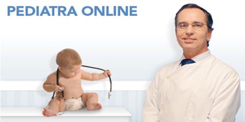 Pediatra Online- Tirar Dúvida, Sites de Pediatras Online