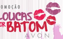 Promoção Loucas Por Batom Avon 2015 – Como Participar e Prêmios