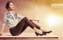 Azaleia Coleção de Calçados Inverno 2015 – Comprar Online