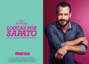 3201d1b081 Promoção Marisa Loucas Por Sapatos 2015 – Como Participar