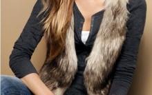 Coletes Femininos Tendências Para o Inverno 2015 – Modelos