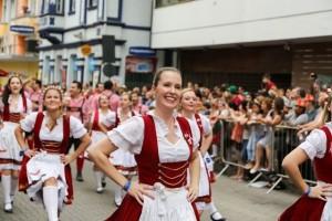 Oktoberfest Blumenau SC 2015