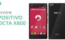 Novo Smartphone Octa Positivo X800 2015 – Qual Preço e Onde Comprar