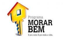 Programa Morar Bem CODHAB DF 2015 – Fazer Inscrição