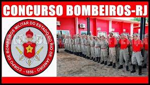 Concurso Público Corpo Bombeiros RJ