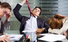 Depressão no Trabalho – Quais os Sintomas e Tratamento