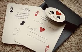 Convites de Casamentos coringa