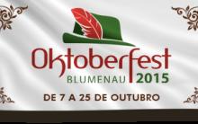 Oktoberfest Blumenau SC 2015 – Pacotes Viagens CVC