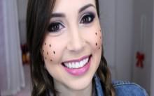 Maquiagem Para Festas Juninas 2015 – Passo a Passo