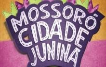 Festa Junina de Mossoró 2015 – Programação