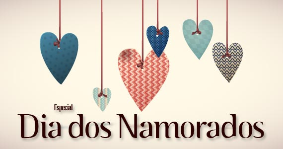 Restaurantes em São Paulo  Para o Dia dos Namorados – Reservas