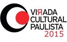 Festival Virada Cultural SP  2015 – Programação Completa