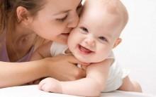 Curso Gratuito Para Cuidar de Bebês 2015 – Inscrição