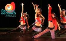 Festival de Dança Joinville 2015 – Ingressos