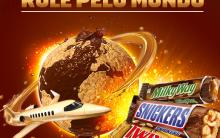 Promoção Rolê Pelo Mundo Snickers 2015 –  Como Participar