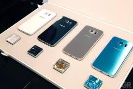 Novo Samsung Galaxy S6 Edge