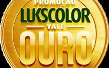 Promoção Lukscolor Vale Ouro  2015 – Como Participar e Prêmios