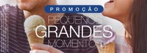 Promoção Sensodyne Pequenos Grandes Momentos 2015 -