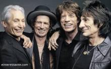 Show do Rolling Stones no Brasil 2016 – Data e Ingressos