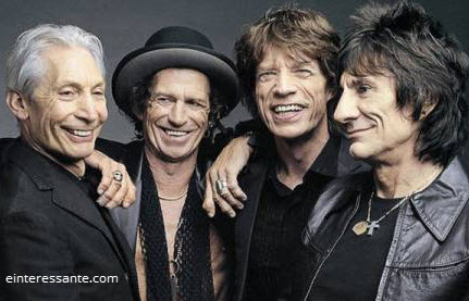 Show do Rolling Stones no Brasil 2016 – Data e Ingressos