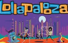 Festival Lollapalooza 2016 – Atrações e Ingressos