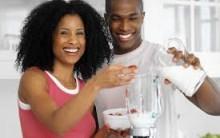 Shake Laxativo Para  Melhorar Digestão  – Como Consumir e Receita