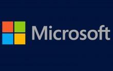Programa de Estágios na  Microsoft  2016 – Inscrição  e Vagas