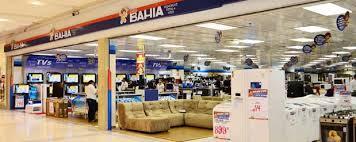 Casas Bahia-