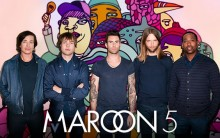 Show do  Maroon Five no Brasil 2016 –  Ingressos e Agenda