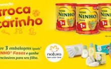 Promoção  Ninho Troca de Carinho 2015  – Como Participar  e Prêmios