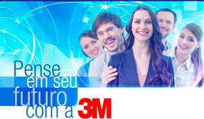Programa  de  Estagio 3M 2016 – Como se Inscrever e Requisitos