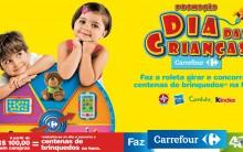Promoção Dia das Crianças  Carrefour  2015 –  Como  Participar