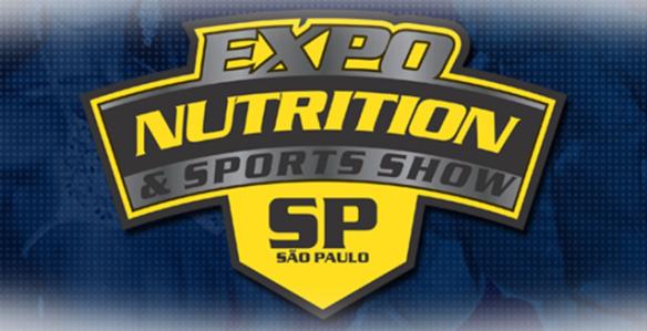 ExpoNutrition SP  2015 – Comprar Ingressos