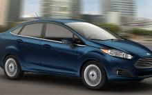 New Fiesta Sedan Versão 2016 –  Fotos e Preços