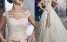 Vestindo de Noiva Tendência 2016 – Modelos