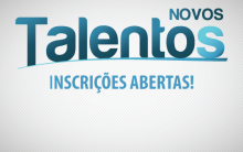 Programa Novos Talentos  2016 – Inscrições