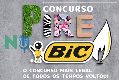 Promocao-Pire-Bic