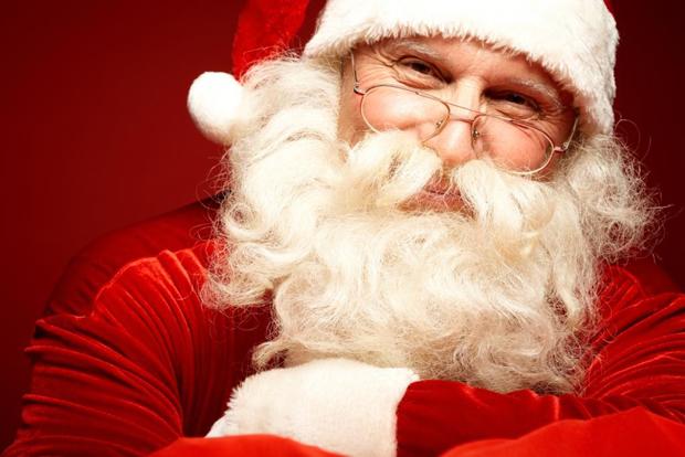 Vagas de Empregos Para Papel Noel  2015 –  Inscrição
