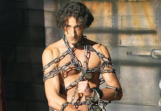 Nova Série da Rede Globo Houdini 2016