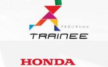 Honda Programa de Trainee e Estágios  2016 –  Requisitos e Inscrição
