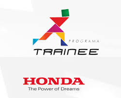 Honda Programa de Trainee e Estágio--