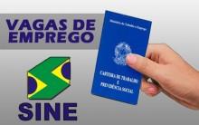Vagas de Empregos SINE Ipatinga 2016 – Cargos Disponíveis