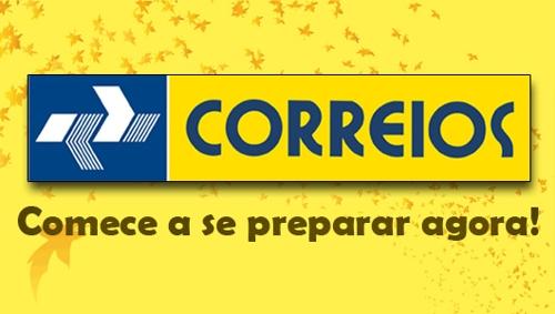 Concurso Público  Correios  2016 – Inscrição, Edital e Gabarito