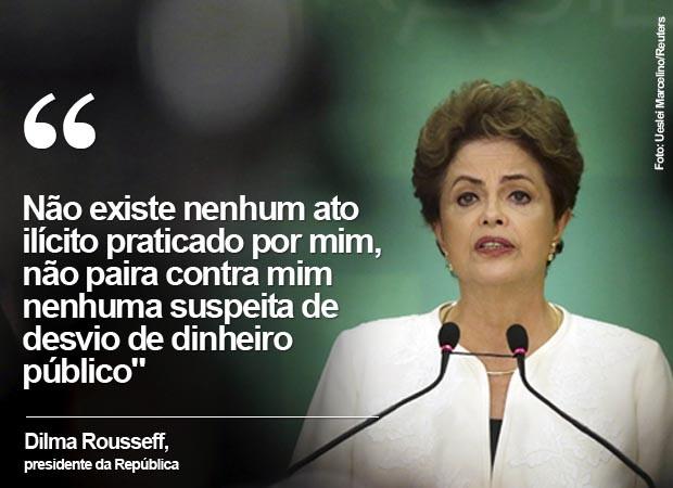 Impeachment da Presidente Dilma Rousseff 2015 – Resultado