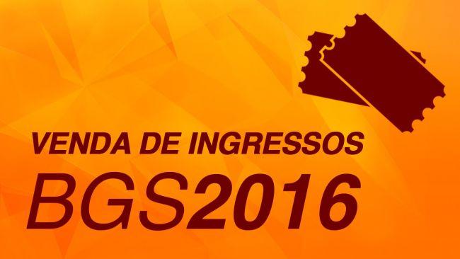 Brasil Game Show  2016 -