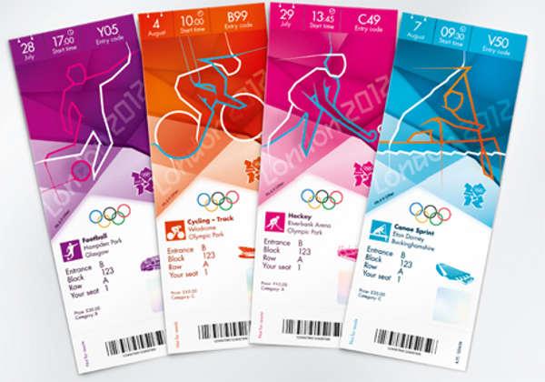 Ingressos Para Olimpíadas-2016